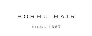 広島市 中区 袋町の美容院 BOSHU HAIR(ボッシュヘア)